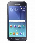 SAMSUNG GALAXY J2 (J200FD) 8GB BLACK