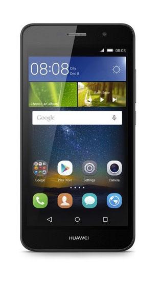 HUAWEI Y6 PRO 16GB DUAL SIM LTE GREY