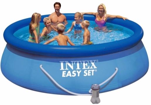 INTEX 28146 EASY SET (56932)