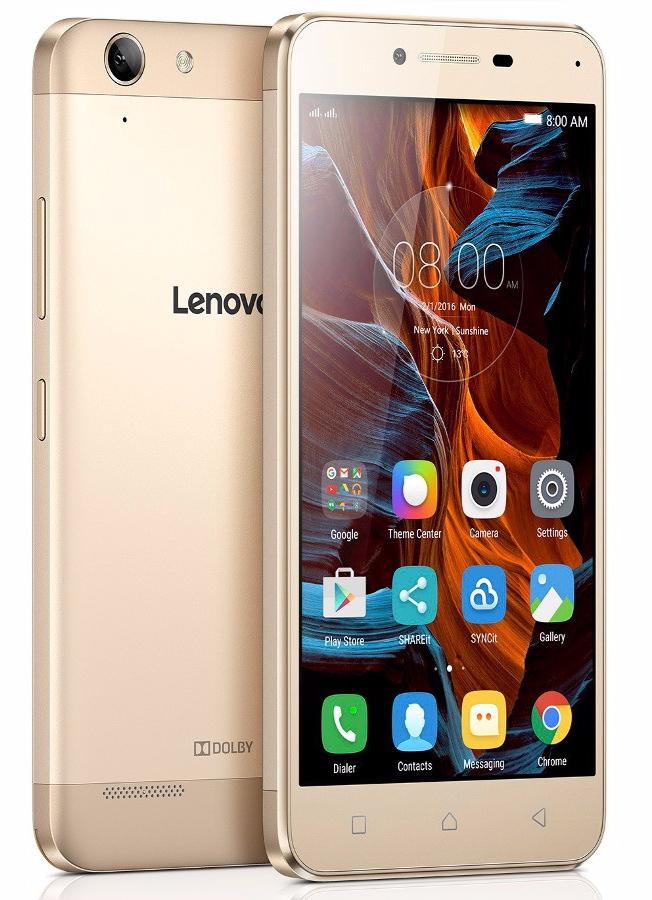 LENOVO VIBE K5 (A6020 A40) GOLD