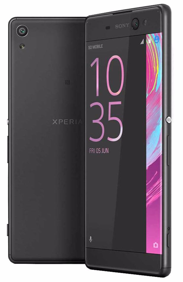SONY F3212 XPERIA XA ULTRA DUAL SIM 16GB LTE BLACK