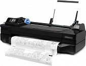 HP DESIGNJET T120 E PRINTER (CQ891A)