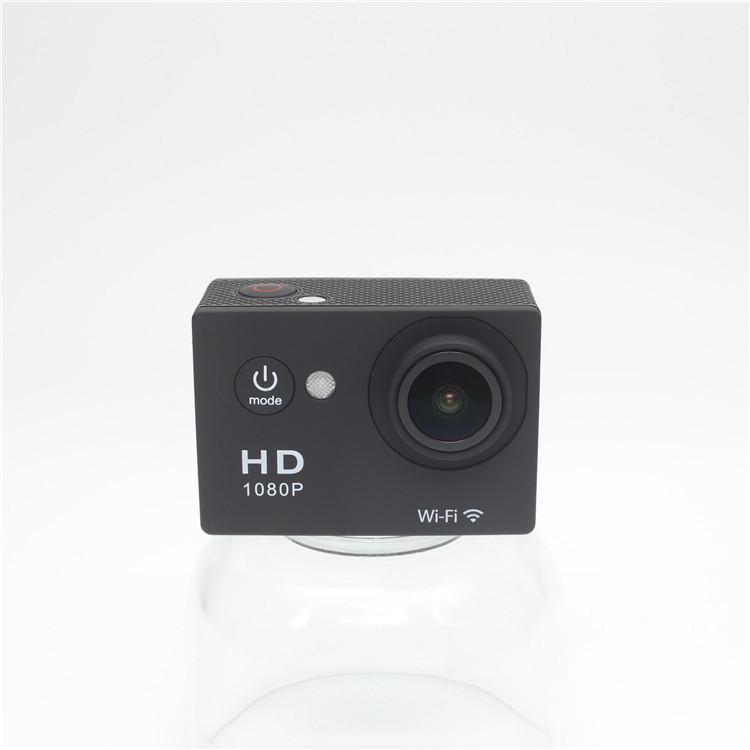 ვიდეოკამერა BC YC-W8