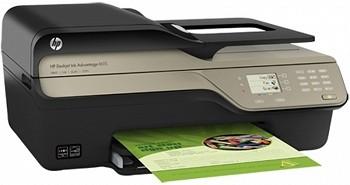 HP DESKJET INK 4615 (CZ283C)