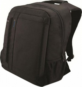 KNOX FORWARD BP01 BACKPACK BLACK