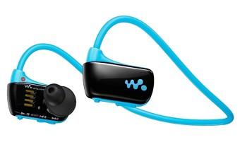 SONY NWZ-W273S (NWZW273SL.EE) BLUE
