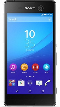 SONY XPERIA M5 DUAL (E5633) 16GB BLACK