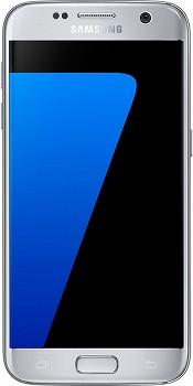 SAMSUNG GALAXY S7 (G930FD) 32GB SILVER