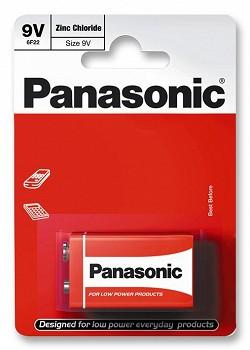 PANASONIC 6F22REL/1BP