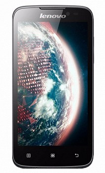 LENOVO A516 4GB BLACK