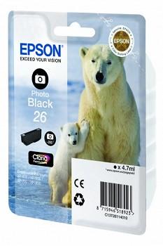 EPSON T2611   REFILL (C13T26114010)