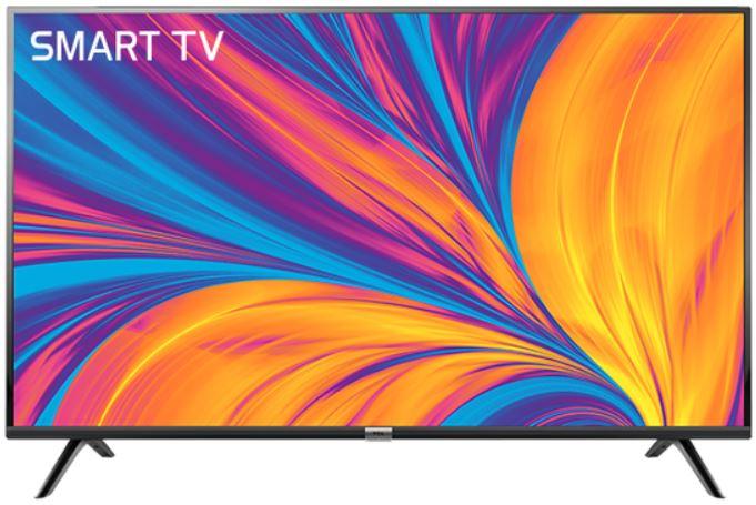 ტელევიზორი TCL 49S6500 (RT41KS-RU)