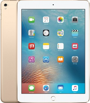 APPLE IPAD PRO 9.7 LTE 128GB GOLD