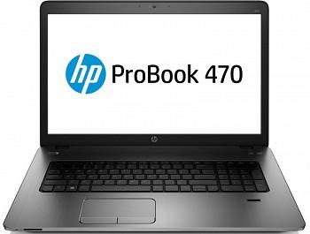 HP PROBOOK 470 G2 (K9K04EA)