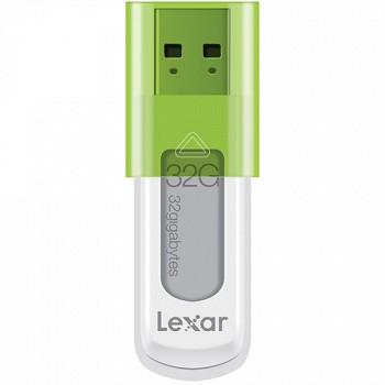 LEXAR JUMPDRIVE S50 32GB USB 2.0 (LJDS50-32GABEU)
