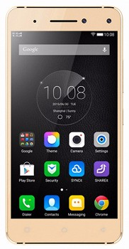 LENOVO VIBE S1 32GB GOLD