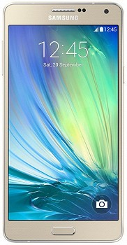 SAMSUNG GALAXY A7 (SM-A700FD) 16GB GOLD
