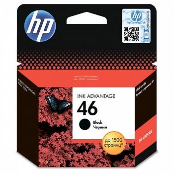HP 46 (CZ637AE)