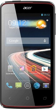 ACER LIQUID Z4 Z160 (HM.HEQEE.002) 4GB BLACK