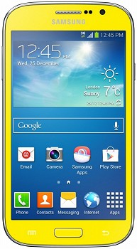 SAMSUNG GALAXY GRAND NEO (GT-I9060/DS) 8GB LIME GREEN