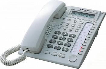 სტაციონარული ტელეფონი PANASONIC KX-T7730UA