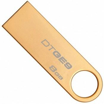 KINGSTON DATATRAVELER GE9 8 GB USB 2.0