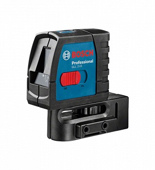 BOSCH GLL 2-15 PROFESSIONAL LINE LASER (0601063701)