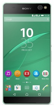 SONY XPERIA C5 ULTRA DUAL (E5533) 16GB MINT