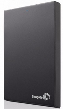 SEAGATE EXPANSION HDD USB 3.0 1TB BLACK