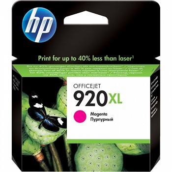 HP  920XL (CD973AE)