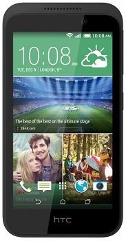 HTC DESIRE 320 8GB WHITE