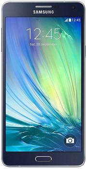 SAMSUNG GALAXY A7 (SM-A700FD) 16GB BLACK