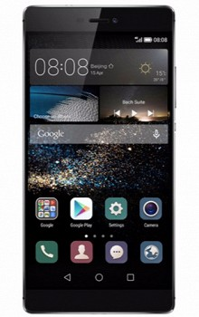 HUAWEI P8 SINGLE (L09) 16GB GREY