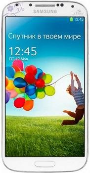 SAMSUNG GALAXY S4 LA FLEUR (GT-I9500ZWZCAC) 16GB WHITE