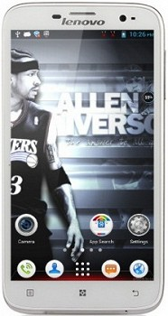 LENOVO A850 4GB WHITE