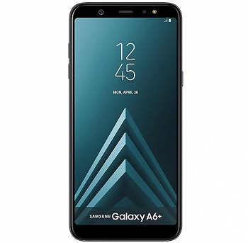 SAMSUNG GALAXY A6 PLUS (A605F) 32GB BLACK