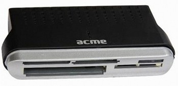 ACME ACM-CARDR 25-IN-1