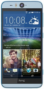 HTC DESIRE EYE 16GB BLUE