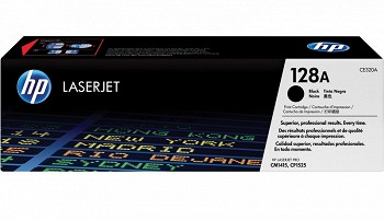 HP 128A (CE320A)