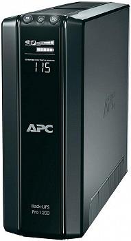 APC BACK-UPS PRO 1200VA (BR1200GI)