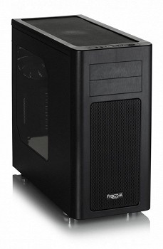 FRACTAL DESIGN ARC MINI R2 (FD-CA-ARC-MINI-R2-BL-W) BLACK