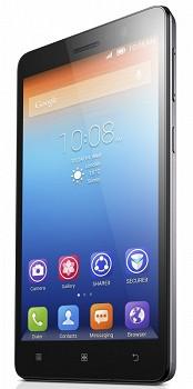 LENOVO S860 16GB TITANIUM