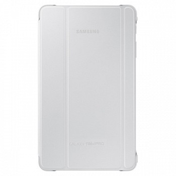 SAMSUNG GALAXY BOOK COVER TAB 3 8.4 WHITE