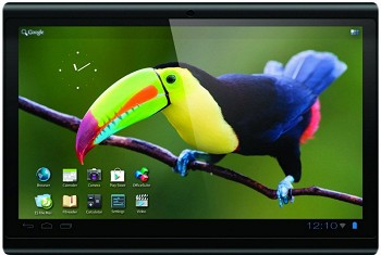 YARVIK XENTA 7IC (TAB07-200) 8GB BLACK