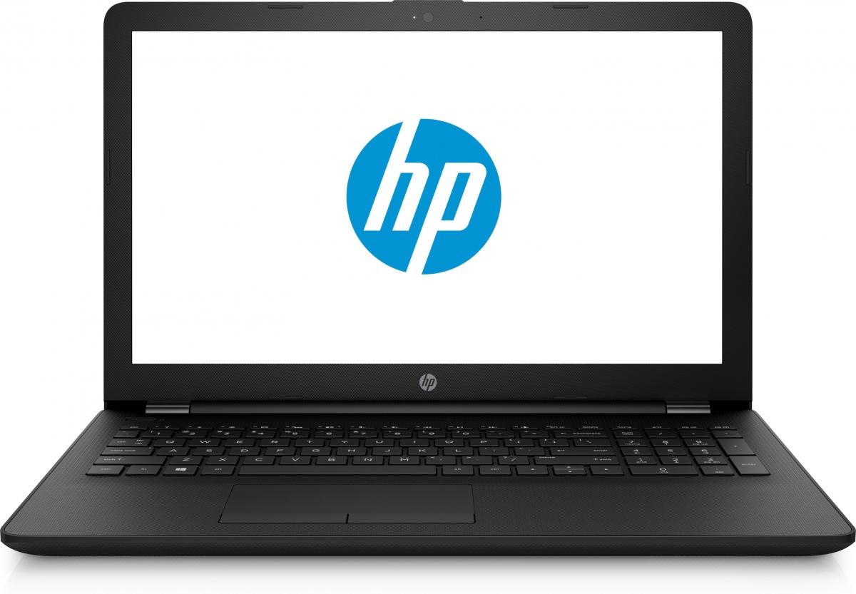ნოუთბუქი HP 15 (3XY41EA) BLACK