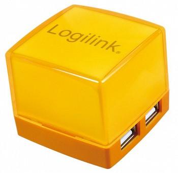 LOGILINK UA0120 CUBE ORANGE