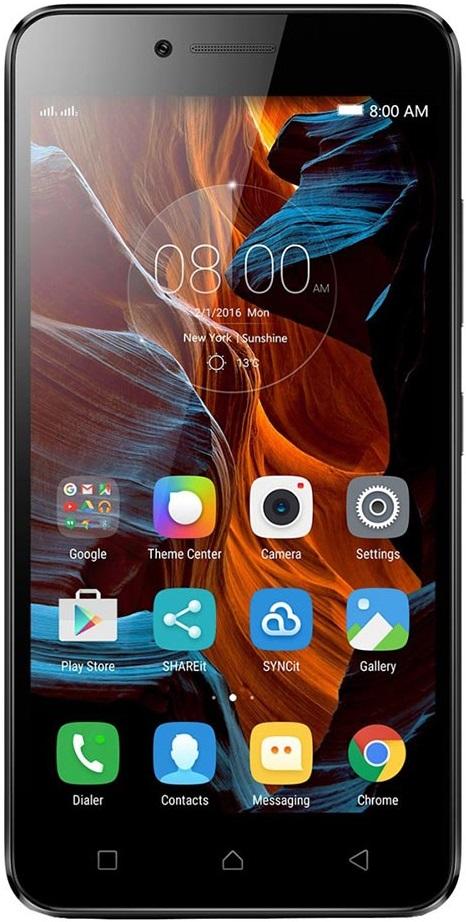 LENOVO VIBE K5 PLUS (A6020 A46) 16GB GRAY