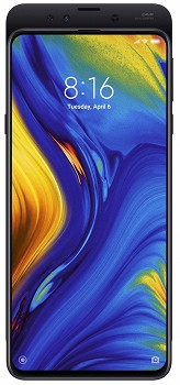 XIAOMI MI MIX 3 (GLOBAL VERSION) 128GB BLACK