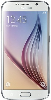 SAMSUNG GALAXY S6 (SM-G920F) 32GB WHITE