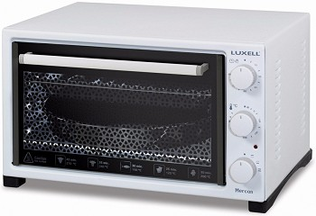 LUXELL LX-5430 WHITE